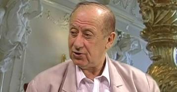 Конферансье Утесова и Кобзона скончался в Подмосковье