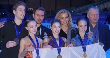 Команда Тутберидзе: Рудковская переманивала Загитову к Плющенко