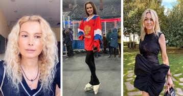 Рудковская ответила Тутберидзе на публикацию переписки с Загитовой