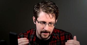 Сноуден не собирается отдавать властям США свои $5 млн