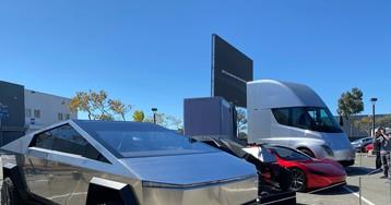 Главные анонсы Tesla Battery Day: Model S Plaid, улучшенные аккумуляторы и новый бюджетный электрокар