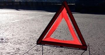 В Запорожье и Орехове за сутки произошло три ДТП с участием пешеходов
