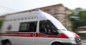 """Падения с высоты, ДТП и несчастные случаи: вчера запорожская """"скорая"""" получила 816 вызовов"""