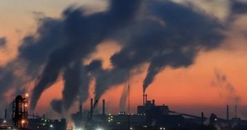 Вчера в запорожском воздухе концентрация оксида углерода было в 2 раза больше допустимой