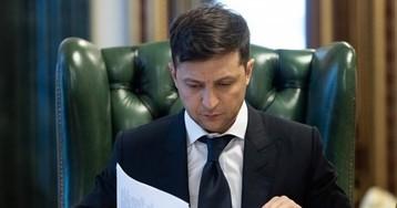 Зеленский назначил главу Гуляйпольского района