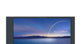 ASUS презентовала в Украине новые ZenBook и VivoBook с процессорами AMD Ryzen 4000 серии