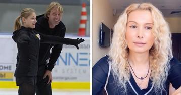 Плющенко бурно отреагировал на слитую переписку Загитовой и Рудковской