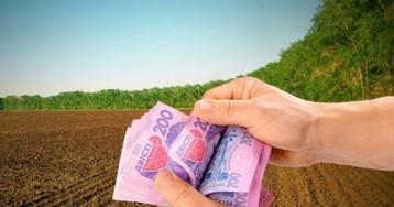 В Запорожской области местные бюджеты получили 706 миллионов гривен от землепользователей