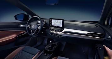Volkswagen официально презентовал электрический кроссовер ID.4 и раскрыл его стоимость