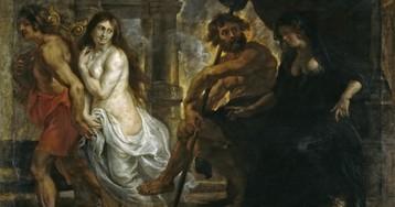 Орфей и Эвридика: краткое содержание мифа и опера «Орфей и Эвридика»