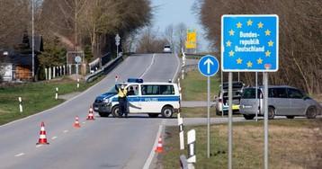 В Германии устроили облаву на заробитчан-нелегалов