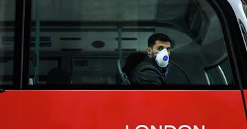 В Лондоне здоровых людей заразят COVID-19