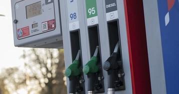 Кабмин установил новые стандарты качества топлива