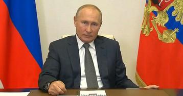 Президент высказался о второй волне и возвращении ограничительных мер