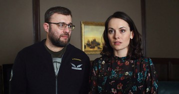 """Потапов и Люся возвращаются. О чём будет второй сезон сериала """"Гадалка""""?"""