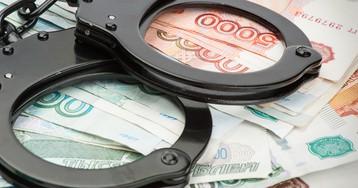 Четыре таможенника задержаны за взятку в аэропорту Домодедово