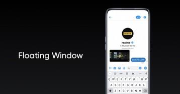 Realme опубликовал список устройств, которые получат оболочку Realme UI 2.0