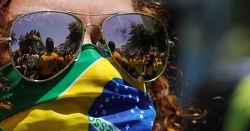 Традиционный карнавал в Рио не состоится из-за коронавируса