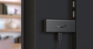 Самые интересные анонсы от Amazon: сферические смарт-колонки, игровой сервис и дрон-охранник