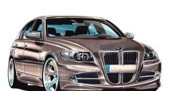 Создателю ВАЗ-2110 «стыдно за дизайнеров BMW»