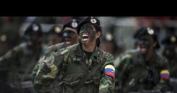 Российское оружие подвело на масштабных учениях в Венесуэле. ВИДЕО
