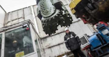 Правительство утвердило механизм стимулирования бурения скважин в России
