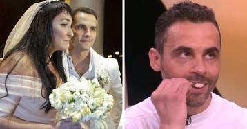 Без Лолиты и зубов: экс-муж певицы показал лицо после несчастного случая