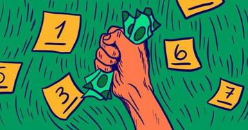 Как прожить неделю до зарплаты, если денег почти не осталось