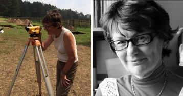 Археолог из МГУ Тамара Пушкина ушла из жизни после месяца в Коммунарке
