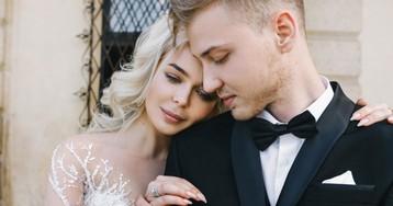 Алина Гросу рассекретила, кто увел ее мужа Комкова через полгода после свадьбы