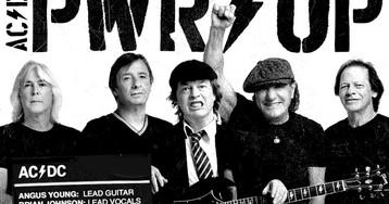 AC/DC раскрыла состав воссоединившейся группы