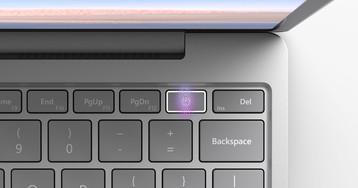 Microsoft представила Surface Laptop Go стоимостью от $549