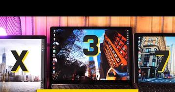 Обновленный Surface Pro X получил более быстрый процессор и новую расцветку