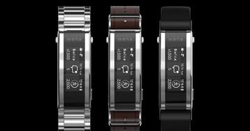 Sony представила новую версию смарт-браслета для часов Wena 3