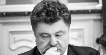 Экс-президента Украины Петра Порошенко госпитализировали с COVID