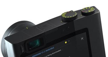 Android-камеру Zeiss ZX1 можно предзаказать по цене $6000