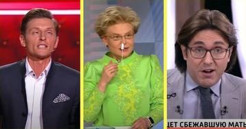 «Как такое пускают в эфир?» Россияне – о самых раздражающих телешоу