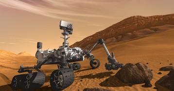 Космонавт: человечество невольно уже занесло жизнь на Марс