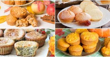 ТОП-7 разнообразных рецептов кекса