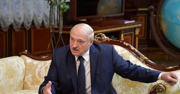 Германия предложила ввести санкции против Лукашенко
