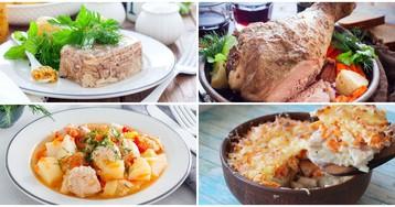 7 идей приготовления блюд из индейки