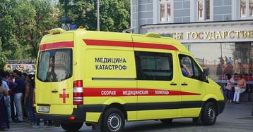 Под Тулой в ДТП с маршруткой погибли три человека