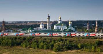 РЖД запускает двухэтажный поезд из Москвы в Смоленск