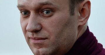 """ЕС опубликует антироссийский санкционный список по """"делу Навального"""""""