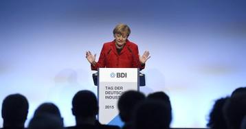 Меркель: Германия не может позволить себе второй локдаун