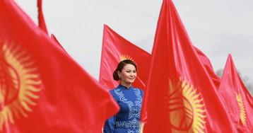 Россия перестала помогать Киргизии деньгами