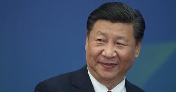 Лидер Китая призвал армию готовиться к войне