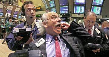 Фондовые индексы США упали из-за неудачных переговоров