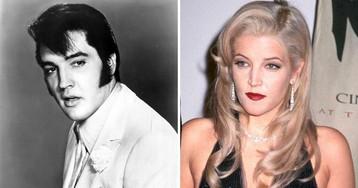 Райли Кио. Как выглядит внучка Элвиса Пресли?