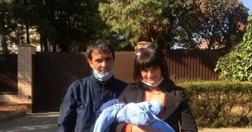Таганрогский роддом украл ребенка у матери: вернули после громкого скандала